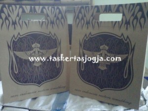 Shopping Bag OKS Clothing Yogyakarta