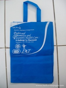 Tas Furing Talk Show & National Pharmacy Competition Yogyakarta