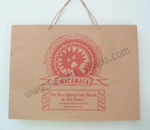 supplier shopping bag jakarta