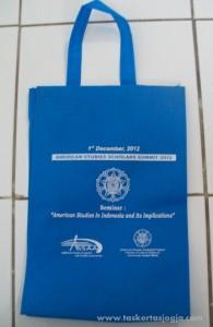 Tas Furing Seminar UGM Yogyakarta