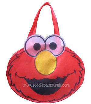 Goody Bag Elmo