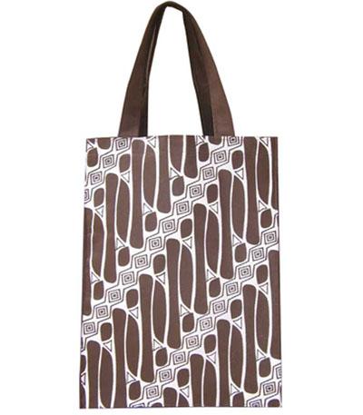 tas furing 06 batik coklat