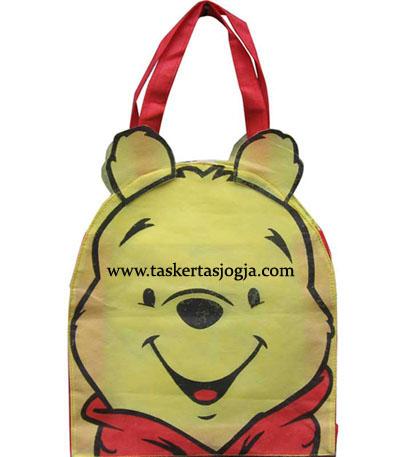 goody bag winnie the pooh
