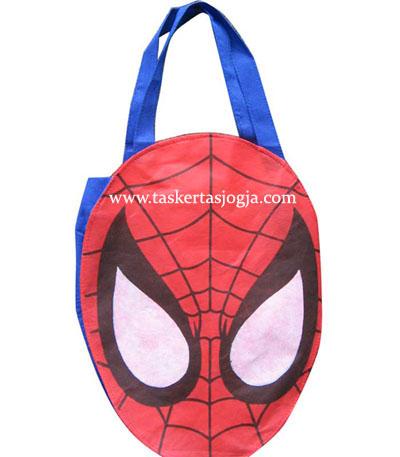 goody bag spiderman