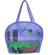 goody bag violet cars
