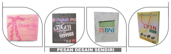 jual shopping bag